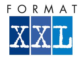 Format XXL